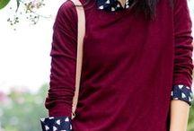 Fashion Stitch Fix / Here I will share my everyday style!