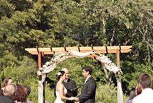 Wedding ideas / by Amanda Burk