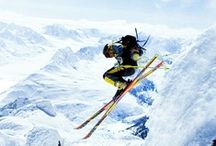 World Class Skiing / Slipstreams exclusive ski destinations