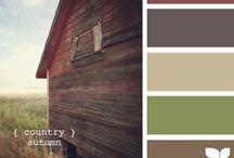 :: cabin | colours ::