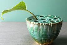 :: ceramics ::