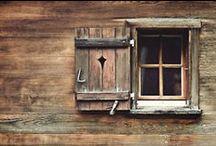 :: cabin | cottage ::
