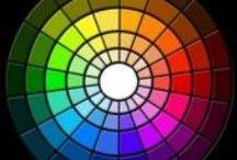 COLORIMETRIE / Couleurs chaudes ou couleurs froides, quelles sont les couleurs qui vous vont le mieux au teint? Surprise, ce ne sont pas forcément celles que l'on aime et que l'on porte...Pour connaître ses couleurs, rien de mieux qu'un test de colorimétrie (méthode drapping).