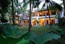 Candolim Villas / The most spectacular private luxury villas in Candolim.