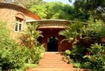 Assagao Villas / Privacy amongst beautiful nature and situated in an ideal location.