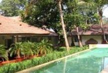 Moira Villas / Enchanting villas in lush gardens with wonderful panoramic views.