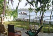 Morjim Villas / A superb new villa in one of Goa's best locations.