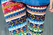 Tights/ Leggings/ Pants