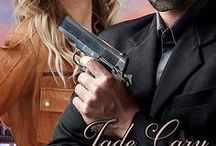 Romantic Suspense / #Romance and #suspense, what's not to like? #RomanticSuspense titles on Cover Reveals. See more at CoverReveals.blogspot.com