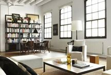 Home Inspiration / Lots of ideas and inspiration for your home