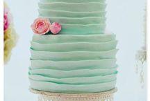 Wedding cakes!!!!