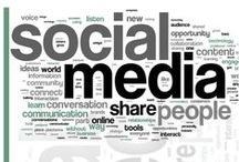 Social Media Books / A selection of great books on Social Media, Brand&Branding, Online Marketing and PR