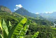 Madagascar - Places to visit