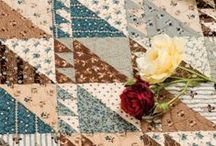 Quilting Inspiration / This board is for all things *quilting*! :) Inspiration, new ideas & innovative products