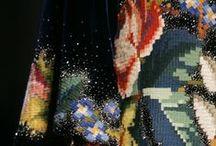 Textiles textures & Fabrics