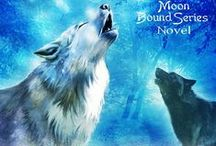 Werewolves & Wolf Shifters / All about the wolves baby! #Werewolves and #wolf #shifters live on this board. Most titles will be #paranormal #romance but not all. Some are #supernatural #thrillers and #horror cause we love wolves any way we can get them
