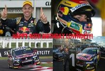 V8 Racing / V8 car racing