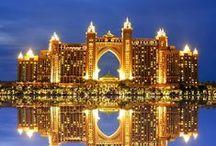 Dubai Hotel Interior Designs