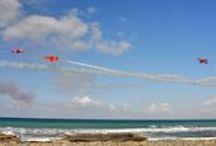 Living at Akrotiri, Cyprus / RAF Akrotiri. Living overseas. Overseas posting.