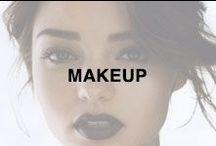 Beauty   Looks / Makeup, beauty, style, inspiration.