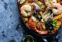 Everything Else Under The Sea / Our passion is for imitation crab, but we love all types of seafood. Get inspired with these recipes that celebrate all kinds of seafood.