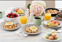 Easter Brunch Ideas / Delicious imitation crab recipes for Easter