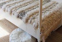 Interiores lindos / Ideas para interiores de casa