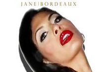 Facebook.com/janebordeaux  OFFICIAL FAN PAGE (VERIFIED) Join Over 42,000+ Followers / Join & 'LIKE' The Only OFFICIAL (VERIFIED) JANE BORDEAUX  MUSIC FAN PAGE on FACEBOOK • Join Over 42,000+ FACEBOOK FANS WHO FOLLOW & SHARE Jane Bordeaux Music On