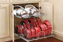 House Organisation/storage