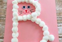 EASTER activities for kids / Fun EASTER Ideas for Kids: Art and craft ideas, activities and more!