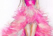 8. Fashion Sketch