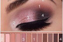 14. Makeup