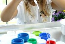 Playful Learning / Learning through PLAY!