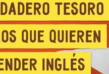 Inglés / Idioma