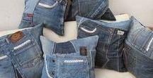 Jeans -  creazioni