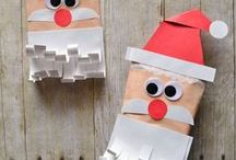 CHRISTMAS activities for kids / Fun Christmas crafts & activities for kids!