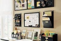 ✒ Organize ideas...