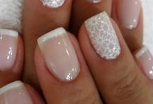 ✒ Nails...