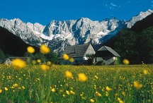Charming places to stay in Slovenia / Here are some hints on where to stay during your holidays in Slovenia.