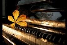 Piano / by Boo Jay