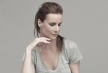 Rachel Griffiths / by Kolya Lynne Smith