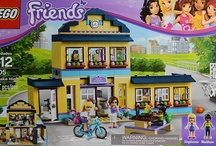 Friends Bricks - LEGO sets