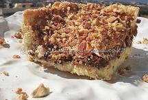 My sweet blog recipes / http://dolcearoma-rosalba.blogspot.it/