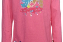 LEGO Friends Clothing