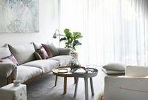 CMID / LIVING / Living rooms