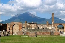 #Pompeii #Travel #Guide / #Pompei #Italy #Travel #excurions  The #ruins of Pompeii