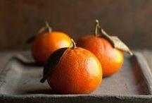 ✒ Orange