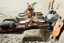 ✒ Table settings
