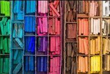 ✒ Colours