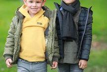 Trendy kinderkleding / Trendy, classy, preppy looks voor kids tot 16 jaar.